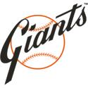 Logo Gigantes de San Francisco 1958