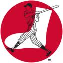 Logo Medias Blancas de Chicago 1968