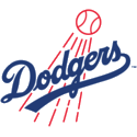 Logo Dodgers de Los Angeles 1977
