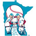 Logo Mellizos de Minnesota 1965