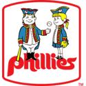 Logo Filis de Filadelfia 1972