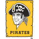 Logo Piratas de Pittsburgh 1971