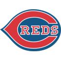 Logo Rojos de Cincinnati 1944