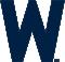 Logo Senadores de Washington 1939-1945